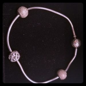 PANDORA ESSENCE COLLECTION BRACELET